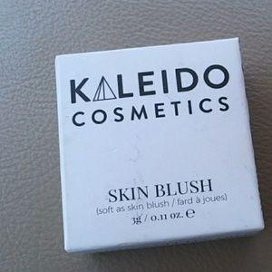 Kaleido Cosmetics skin blush